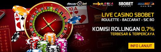 Informasi Detail Taruhan Roulette Online
